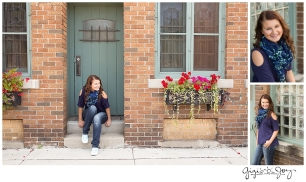 Gigi's Joy Photography: Racine Senior Photographer Burlington