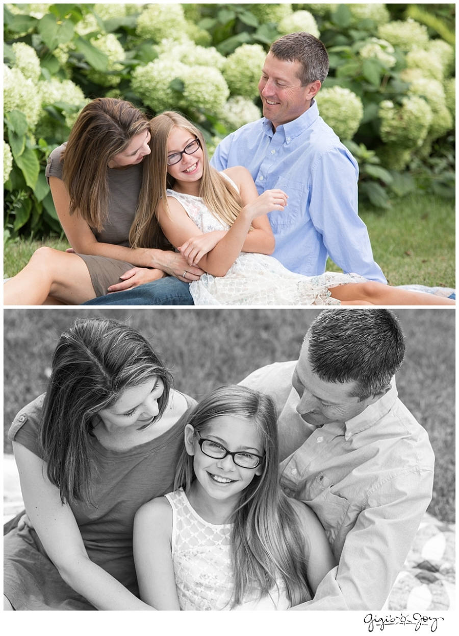 Gigi's Joy Photography: Racine Lifestyle Family Photographer