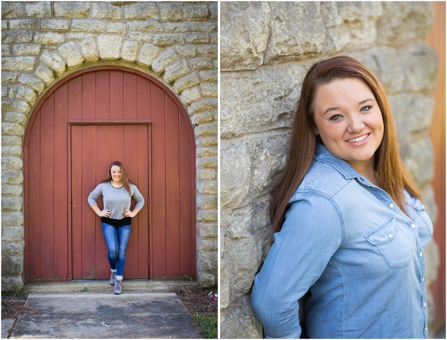 Gigi's Joy Photography: Union Grove Senior Photographer Racine