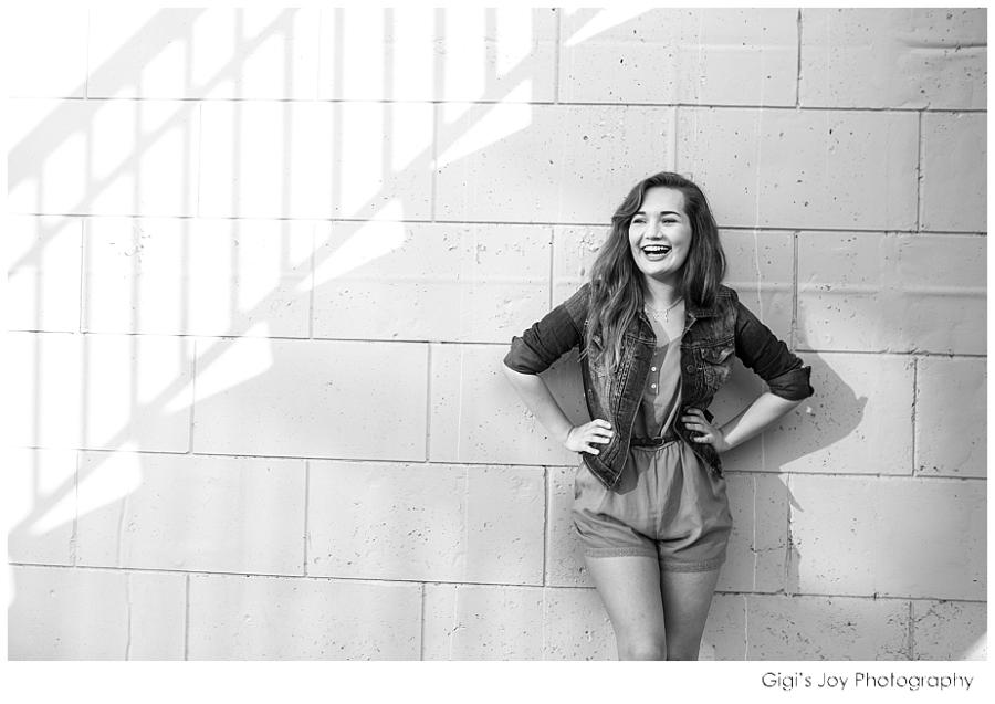 Gigi's Joy Photography: Kenosha Senior Photographer