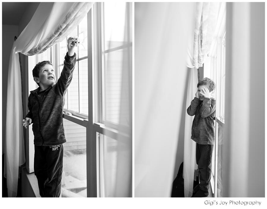 Gigi's Joy Photography: Autism Photographer Wisconsin Union Grove