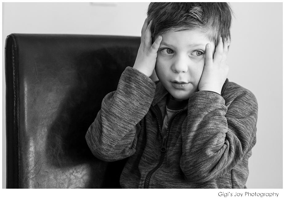 Gigi's Joy Photography: Autism Photographer Wisconsin Waterford