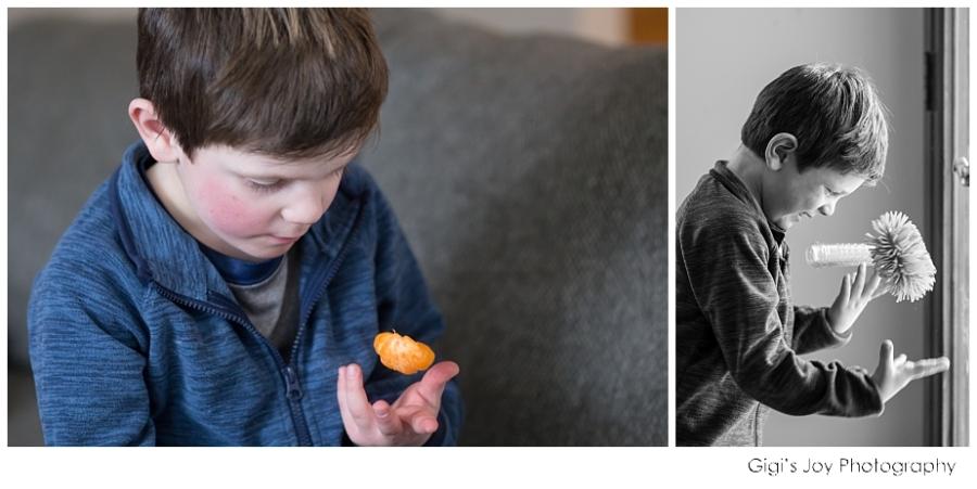 Gigi's Joy Photography: Autism Photographer Wisconsin Racine