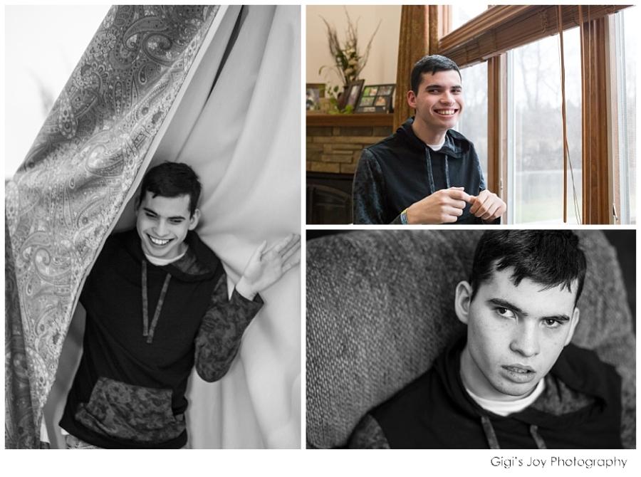 Gigi's Joy Photography: Burlington Special Needs Photographer Racine