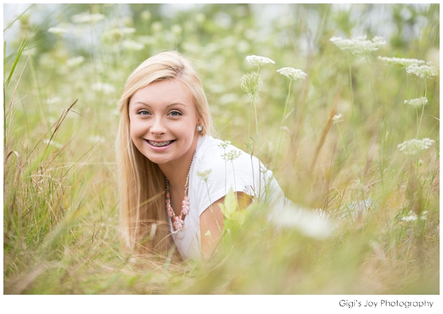 Gigi's Joy Photography: Racine Senior Photographer