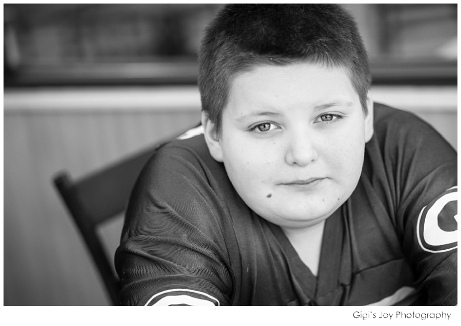 Gigi's Joy Photography: Union Grove Special Needs Photographer Milwaukee