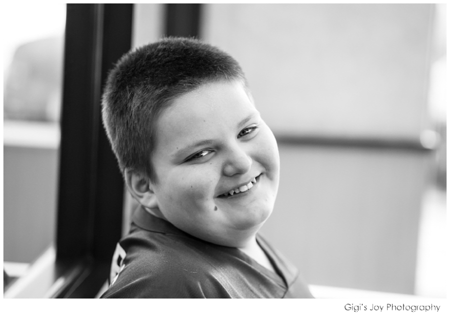Gigi's Joy Photography: Union Grove Special Needs Photographer Kenosha