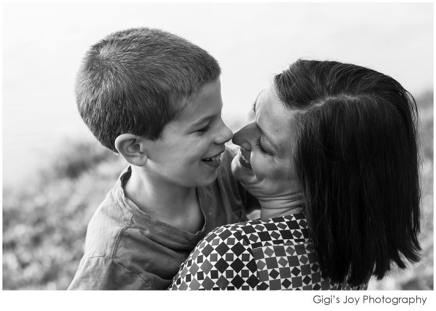 Waterford family photographer children