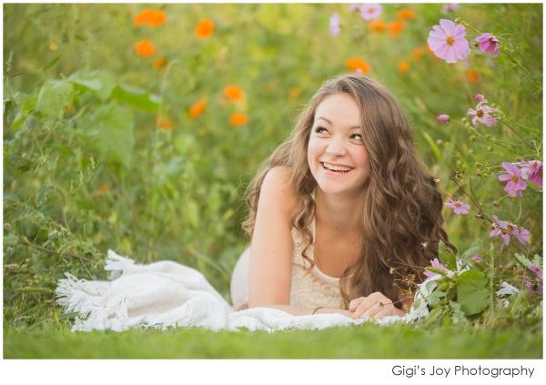 Gigi's Joy Photography: Kenosha Senior Photographer High School