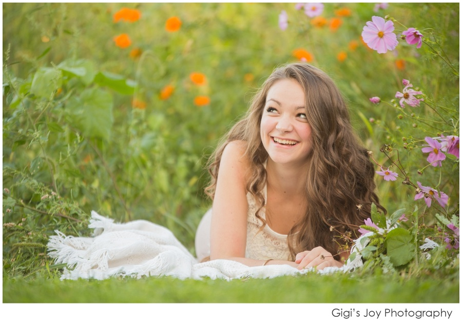 Gigi's Joy Photography: Kenosha Senior Photographer High School