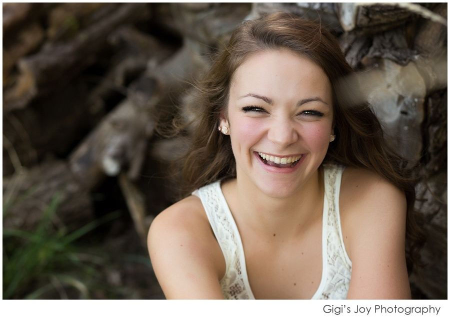 Gigi's Joy Photography: Milwaukee Senior Photographer High School