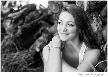 Gigi's Joy Photography: Waterford Senior Photographer High School