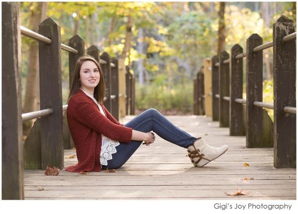 Burlington Senior high school photography Racine Kenosha