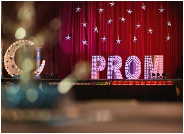 Tim Tebow Night to Shine Prom Shoreland Lutheran High School