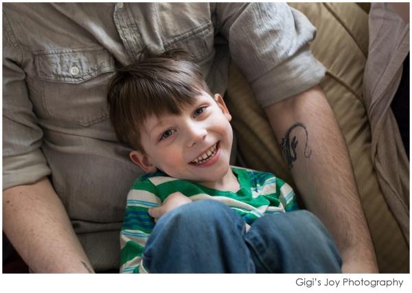 Kenosha Autism photographer, Racine family documentary photography lifestyle