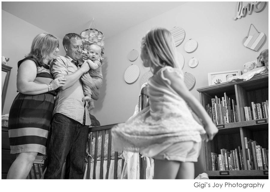 Gigi's Joy Photography: Burlington Baby Lifestyle Photographer Union Grove