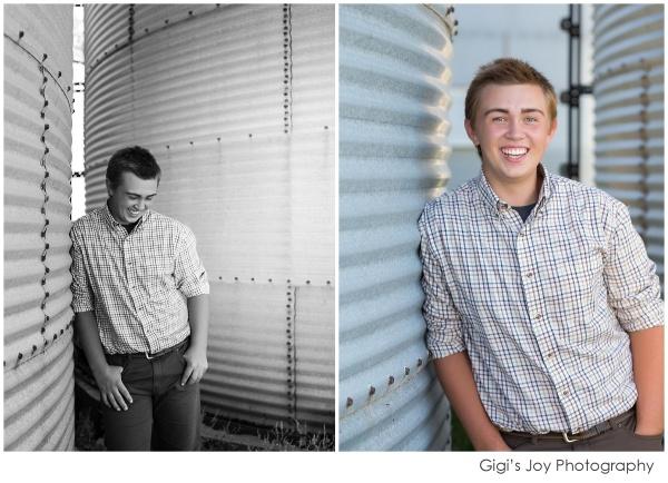 Union Grove High School Photographer farm Wisconsin country Burlington