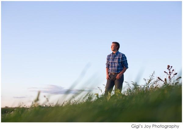 Union Grove High School Photographer farm Wisconsin
