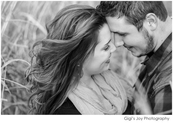 Sweetheart Session Engagement Couple modern Kenosha Wisconsin Milwaukee