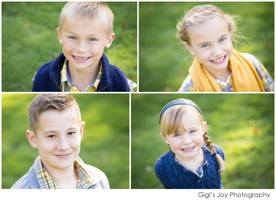 Wisconsin headshot family photographer Milwaukee Burlington Kenosha