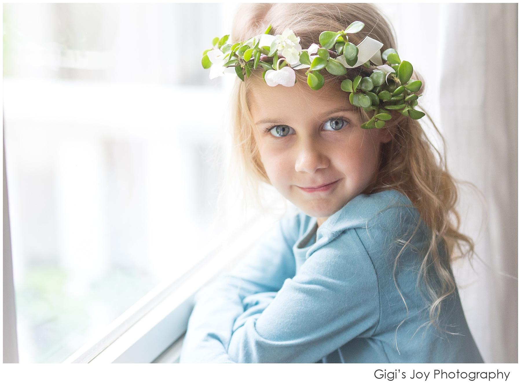 Kenosha portrait photographer modern kids