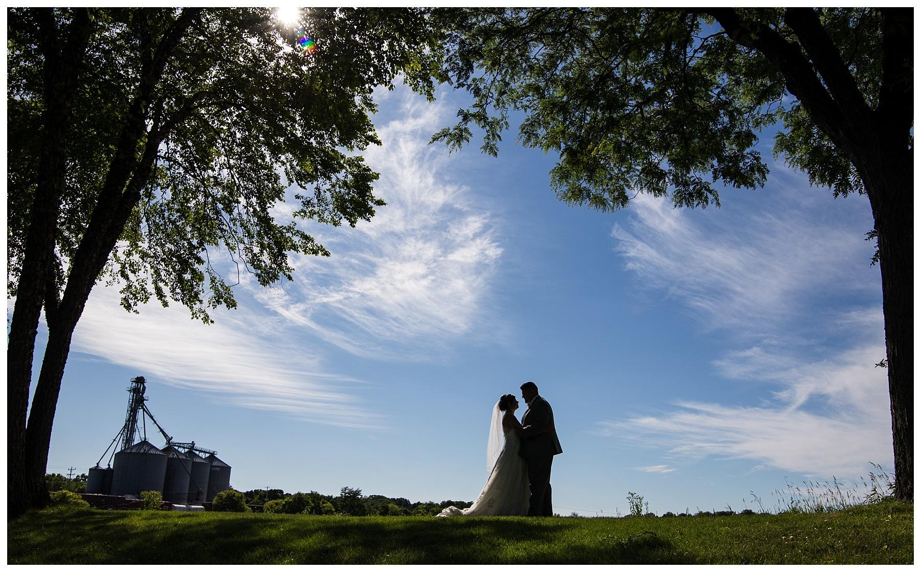 Kenosha Family Photographer, bridal portrait, wedding portrait, Echo Park, Burlington, Wisconsin